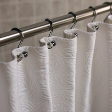 Vienna Cotton Shower Curtain