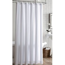 Gigi Cotton Shower Curtain