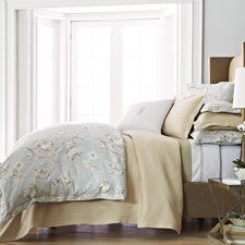 <strong>Peacock Alley</strong> Charleston Duvet Collection
