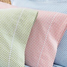 <strong>Peacock Alley</strong> Emma 300 Thread Count Pillowcase (Set of 2)