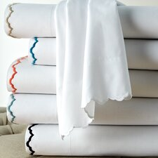 Calypso 400 Thread Count Flat Sheet