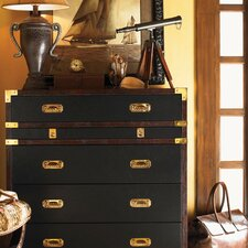 <strong>Henry Link Trading Co.</strong> Viceroy 8 Drawer Dressing Chest