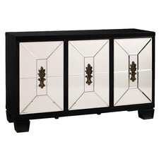 Midnight Reflections Sideboard