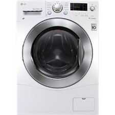2.3 Cu. Ft. Combination Washer and Dryer