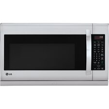 2.2 Cu. Ft. 1000W Over-the-Range Microwave Oven