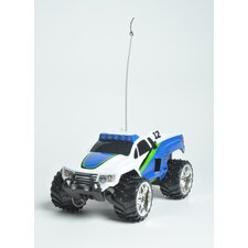 R/C Off-Road Vudoo Car