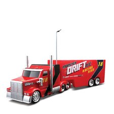 R/C Monster Drift Racing Rigs Truck