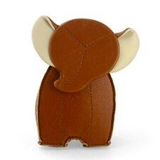 Elephant Abby Memo Clip