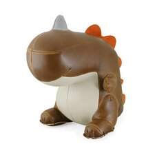 Bobo II Dinosaur Paper Weight