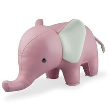 <strong>Zuny</strong> Classic Elephant Book End