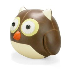 Cicci Owl Book End