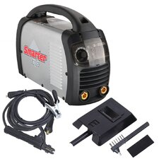 IGBT Inverter 230V Arc Welder 200A