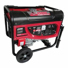 4500 Watt Gasoline Generator