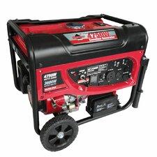 4750 Watt Gasoline Generator