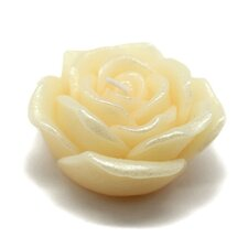 Rose Floating Candle