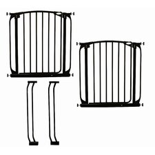 Swing Close Security Gate Value Pack