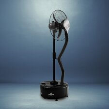 "Misting Fantom 24"" Floor Fan"