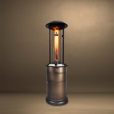 Milano Gas Patio Heater