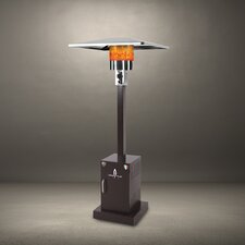 Vicenza Gas Patio Heater