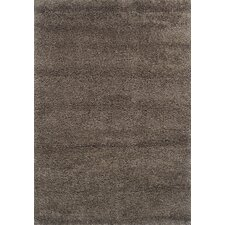 <strong>Brook Lane Rugs</strong> Harmony Brown Shaggy Rug