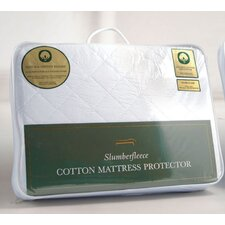<strong>Slumberfleece</strong> Filled Mattress Protector