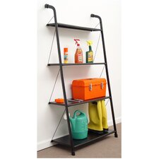 4 Tier Room Saving Shelf