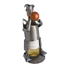 Basketball Wine Caddy