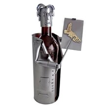Doctor Podiatrist Wine Caddy