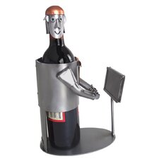 Video Gamer Wine Caddy