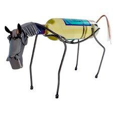 Horse Wine Bottle Holder
