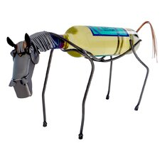 Horse Wine Caddy