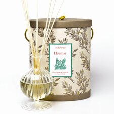 Classic Toile Holiday Diffuser