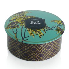 <strong>Seda France</strong> Jardin Royal Incense 3-Wick Tin Candle