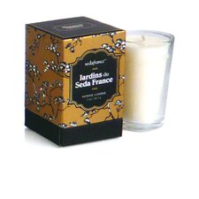 Jardin Monarch Quince Votive Candle