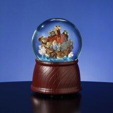 Noah's Ark Water Globe