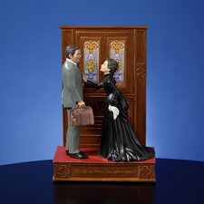 "Gone with The Wind ""Frankly My Dear"" Figurine"