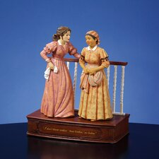 """Gone With The Wind """"Ain't Birthin' No Babies"""" Figurine"""