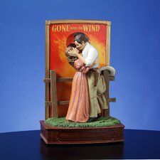 "Gone with The Wind ""The Kiss"" Figurine"