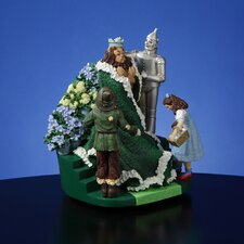 The Wizard of Oz King of the Forest Figurine