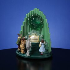 The Wizard of Oz Great and Powerful Figurine