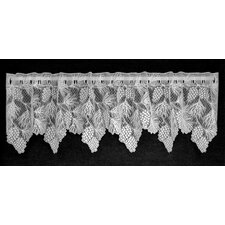 "Woodland 60"" Curtain Valance"