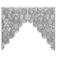 "Rhapsody 72"" Curtain Valance"
