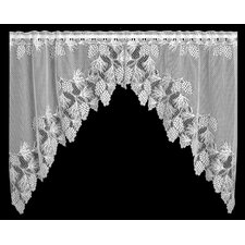 "Woodland Swag 68"" Curtain Valance"