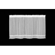 <strong>Heritage Lace</strong> Chelsea Tier Curtain
