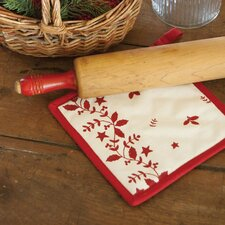 Christmas Time Pot Holder