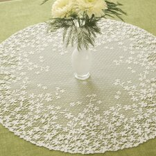 Blossom Round Doily (Set of 2)