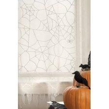 Creepy Crawly Curtain Single Panel