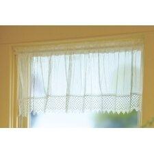 """Chelsea 48"""" Curtain Valance"""