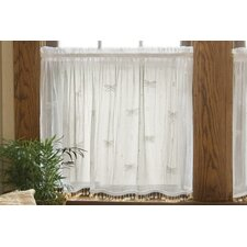 Dragonfly Tier Curtain