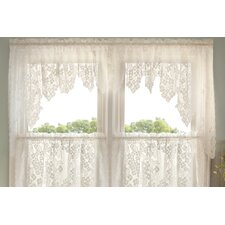 "Dogwood 70"" Curtain Valance"